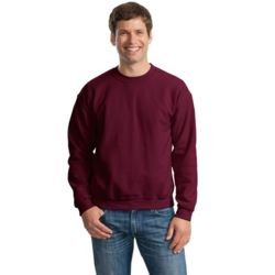 Gildan 18000 Heavy Blend™ Crewneck Sweatshirt Thumbnail