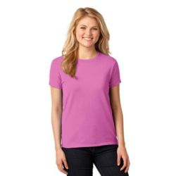 Gildan 5000L Ladies Heavy Cotton™ 100% Cotton T Shirt Thumbnail