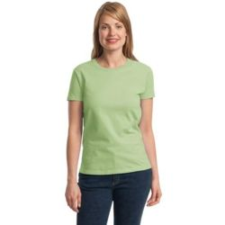 Gildan 2000L Ladies Ultra Cotton ® 100% Cotton T Shirt Thumbnail