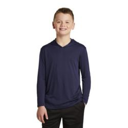 ® Youth PosiCharge ® Competitor ™ Hooded Pullover Thumbnail