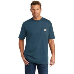 ® Workwear Pocket Short Sleeve T Shirt Thumbnail