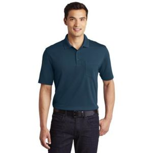 Dry Zone ® UV Micro Mesh Pocket Polo Thumbnail