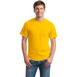 Gildan 8000 DryBlend ® 50 Cotton/50 Poly T Shirt Thumbnail