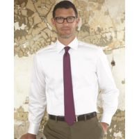 Slim Fit Cotton Stretch Shirt Thumbnail