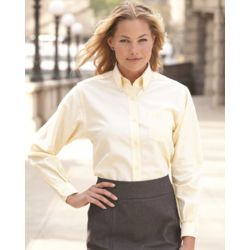 Women's Oxford Shirt Thumbnail