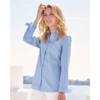 Women's Capote End-on-End Chambray Shirt Thumbnail