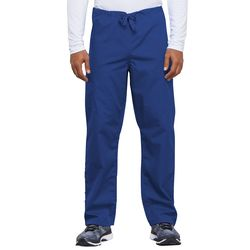 Cherokee Style 4100 Unisex Draw String Cargo Pant Thumbnail