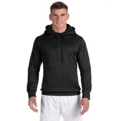 Champion S220 Adult 5.4 oz. Performance Fleece Pullover Hood Thumbnail