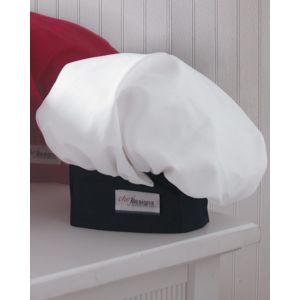 Chef Designs HP60 Chef Hat Thumbnail