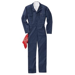 Red Kap CP30 Speedsuit Long Sleeve Coverall Thumbnail