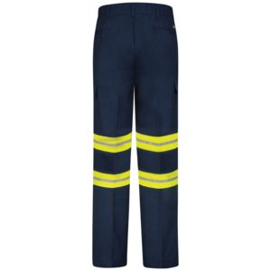Red Kap PT88EN Enhanced Visibility Industrial Cargo Pant Thumbnail