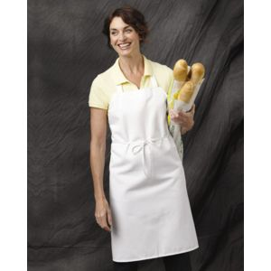 Chef Designs 1430 Bib Apron Thumbnail